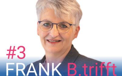 FRANK B.trifft – Der Podcast für Solingens Wirtschaft // Folge 3: Das 3×3 des #UMDENKEN – Teil 3 Digitalisierung