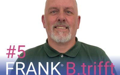 FRANK B.trifft – Der Podcast für Solingens Wirtschaft // Folge 5: Georg Meyer zum Thema Klimagesundheit