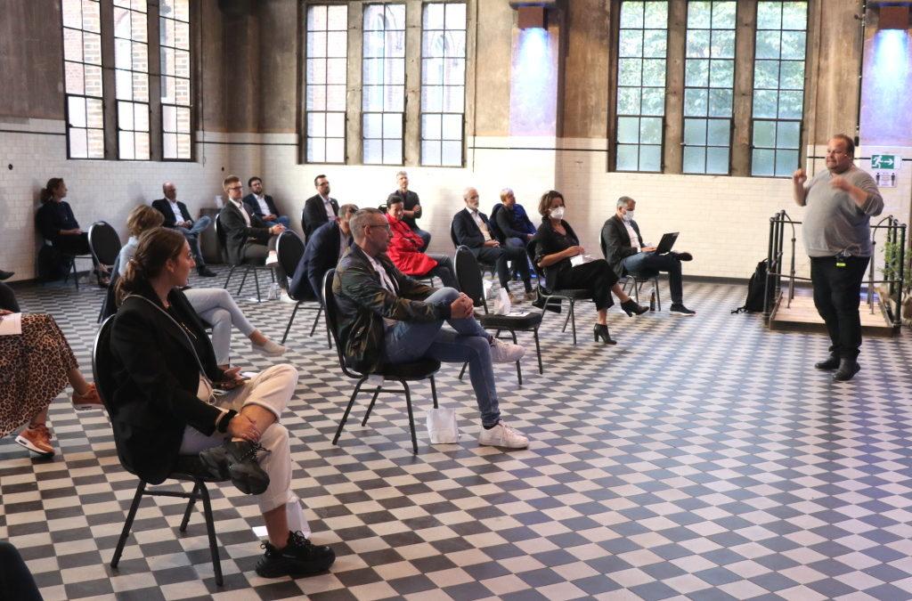 So war das erste #Umdenken-Treffen am 17.09.2020